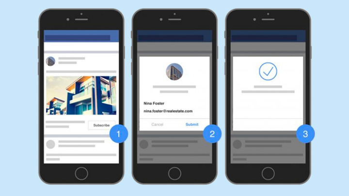 A Closer Look At Facebook's New Lead Ads