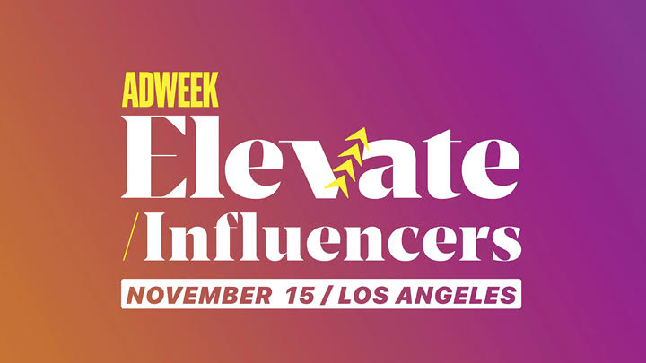 PS&M ATTENDS ADWEEK'S ELEVATE: INFLUENCERS